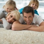 Carpet Cleaning San Antonio 5 Room Carpet Cleaning Special